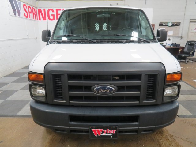 2013 F-250 Van Upfit #DT6010A - photo 4
