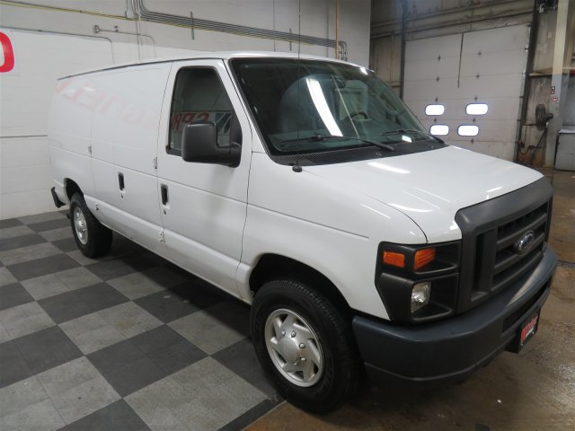 2013 F-250 Van Upfit #DT6010A - photo 5