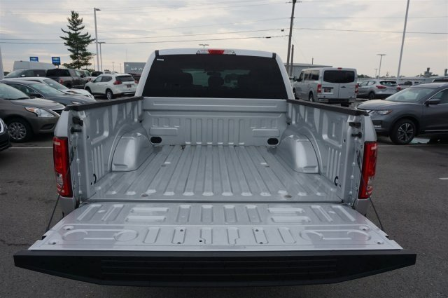 2017 F-150 Crew Cab 4x4 Pickup #DT6027 - photo 8