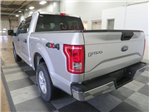 2017 F-150 Crew Cab 4x4 Pickup #DT6027 - photo 1