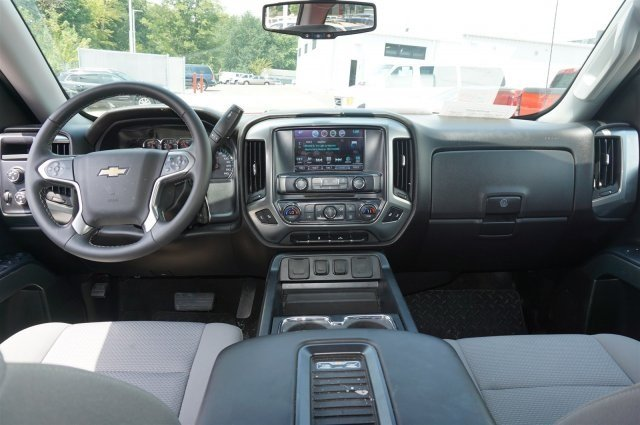 2016 Silverado 1500 Double Cab 4x4 Pickup #DT6055 - photo 12