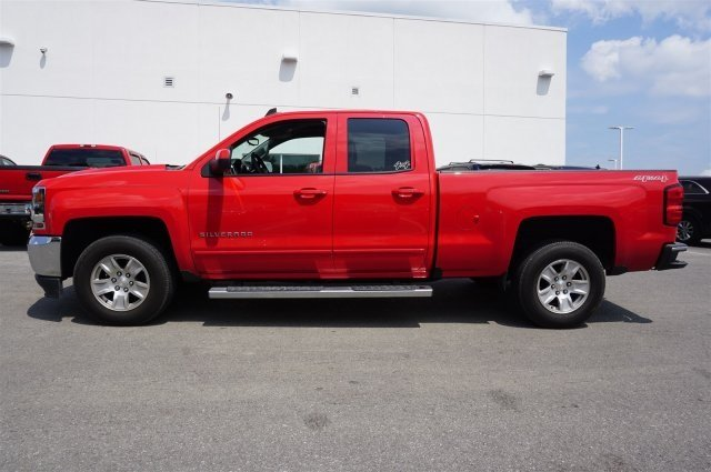 2016 Silverado 1500 Double Cab 4x4 Pickup #DT6055 - photo 4