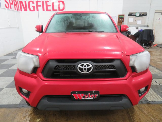 2015 Tacoma Double Cab 4x4 Pickup #DT6073A - photo 3