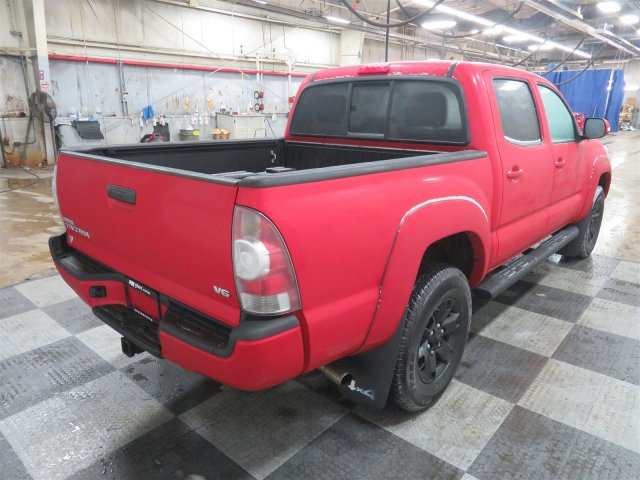 2015 Tacoma Double Cab 4x4 Pickup #DT6073A - photo 5