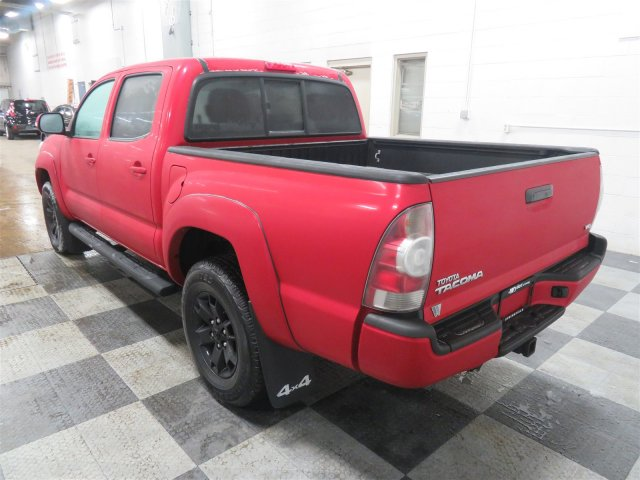 2015 Tacoma Double Cab 4x4 Pickup #DT6073A - photo 2