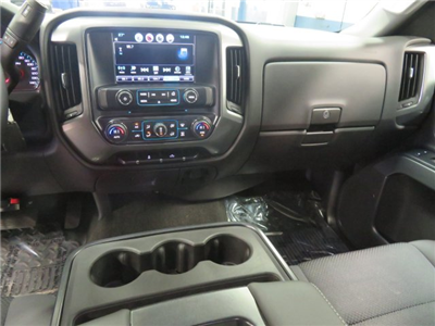 2016 Silverado 1500 Double Cab 4x4 Pickup #DT6093 - photo 17