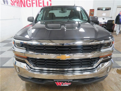 2016 Silverado 1500 Double Cab 4x4 Pickup #DT6093 - photo 3
