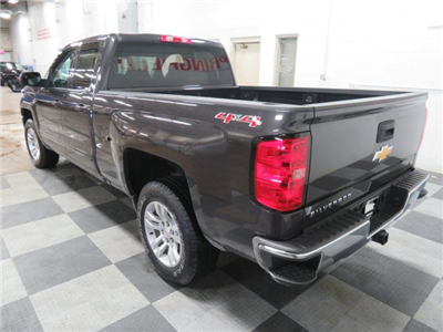2016 Silverado 1500 Double Cab 4x4 Pickup #DT6093 - photo 2