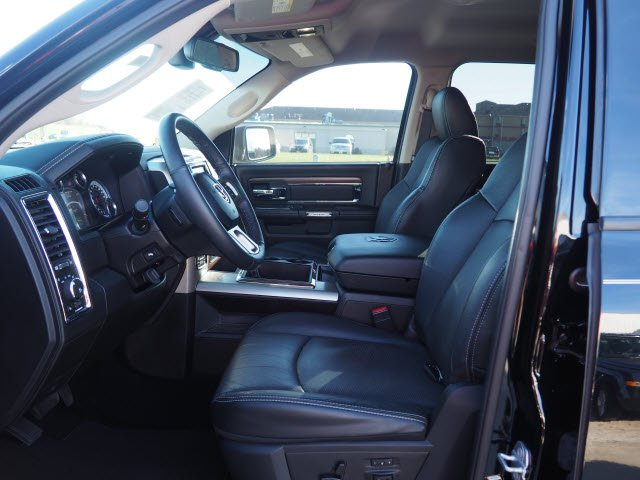 2014 Ram 1500 Crew Cab 4x4, Pickup #DT6153 - photo 4