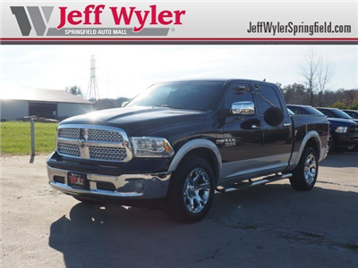 2014 Ram 1500 Crew Cab 4x4, Pickup #DT6153 - photo 1