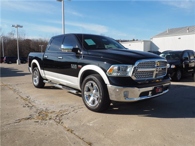 2014 Ram 1500 Crew Cab 4x4, Pickup #DT6153 - photo 11