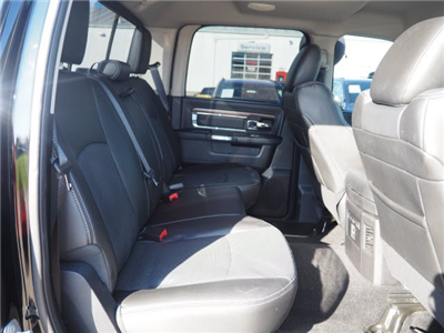 2014 Ram 1500 Crew Cab 4x4, Pickup #DT6153 - photo 12