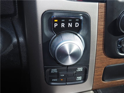 2014 Ram 1500 Crew Cab 4x4, Pickup #DT6153 - photo 25