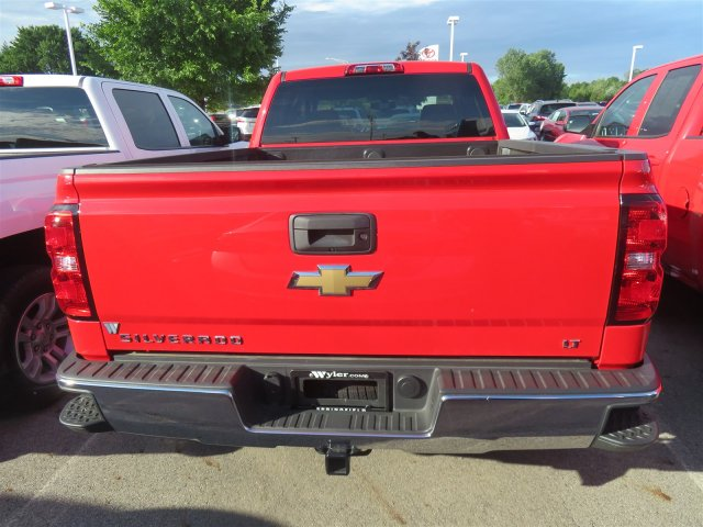 2016 Silverado 1500 Double Cab 4x4,  Pickup #DT6428 - photo 6