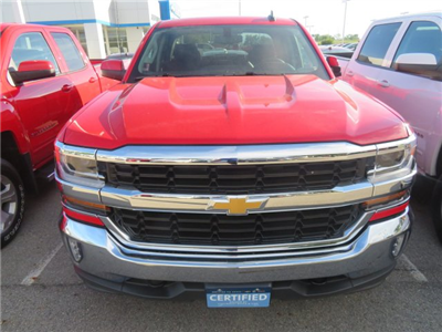2016 Silverado 1500 Double Cab 4x4,  Pickup #DT6428 - photo 3