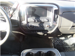 2016 Silverado 1500 Double Cab 4x4,  Pickup #DT6428 - photo 15