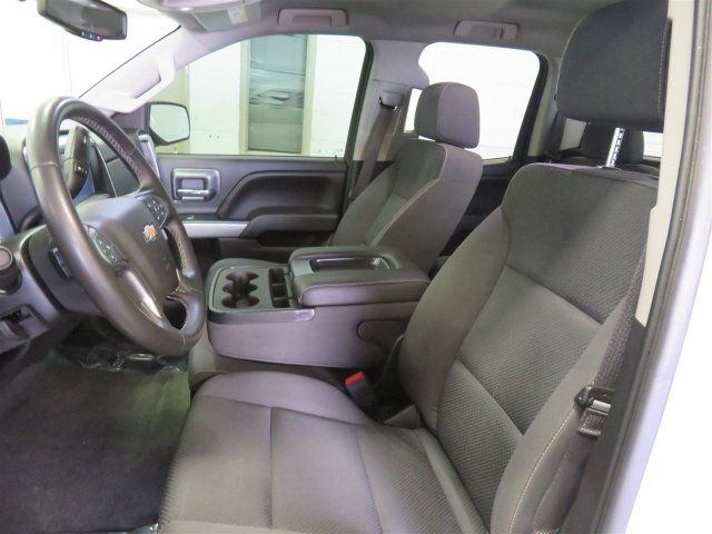 2016 Silverado 1500 Double Cab 4x4, Pickup #DT6434 - photo 11