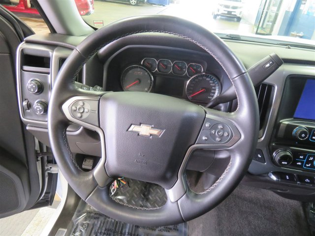 2016 Silverado 1500 Double Cab 4x4, Pickup #DT6434 - photo 14