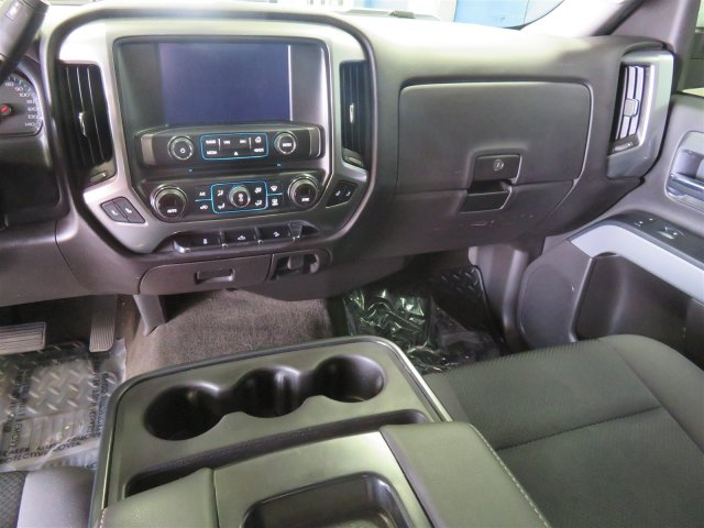 2016 Silverado 1500 Double Cab 4x4, Pickup #DT6434 - photo 17