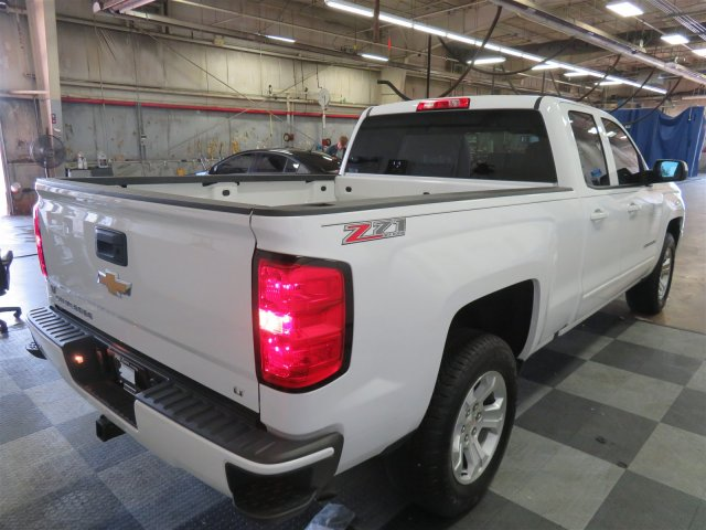 2016 Silverado 1500 Double Cab 4x4, Pickup #DT6434 - photo 6