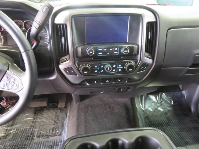 2016 Silverado 1500 Double Cab 4x4, Pickup #DT6435 - photo 17