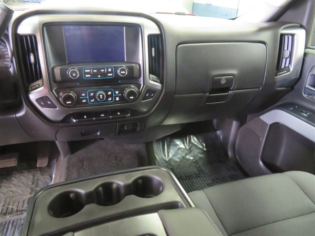 2016 Silverado 1500 Double Cab 4x4, Pickup #DT6435 - photo 19
