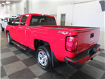 2016 Silverado 1500 Double Cab 4x4, Pickup #DT6435 - photo 1