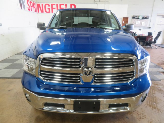 2017 Ram 1500 Crew Cab 4x4, Pickup #DT6441 - photo 5