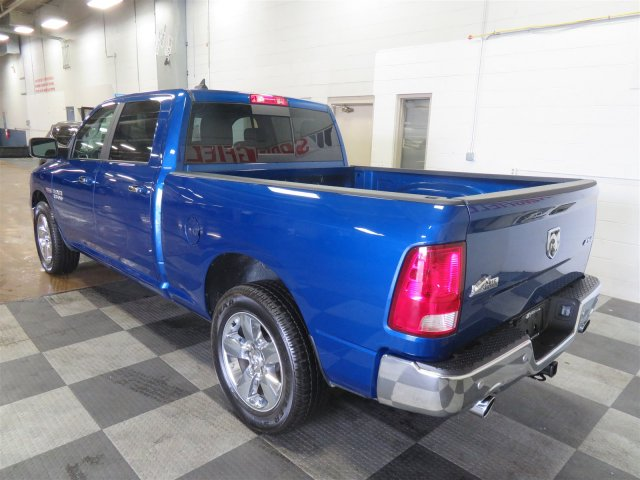 2017 Ram 1500 Crew Cab 4x4, Pickup #DT6441 - photo 2