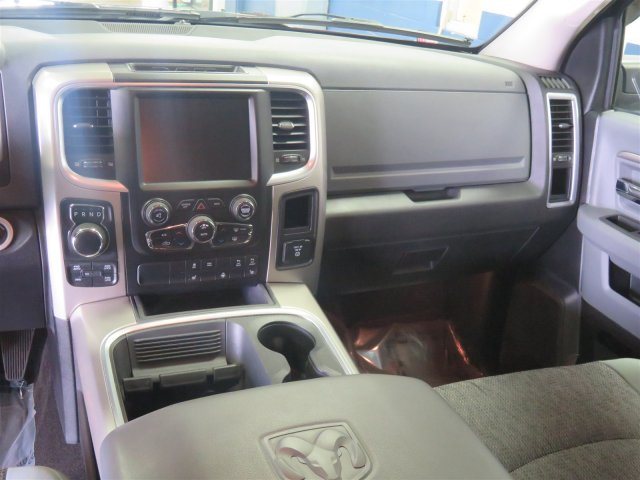 2015 Ram 1500 Crew Cab 4x4, Pickup #DT6459 - photo 18