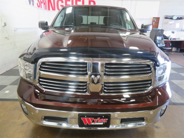 2015 Ram 1500 Crew Cab 4x4, Pickup #DT6459 - photo 3