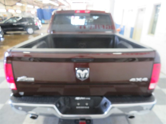 2015 Ram 1500 Crew Cab 4x4, Pickup #DT6459 - photo 6