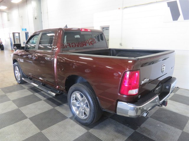 2015 Ram 1500 Crew Cab 4x4, Pickup #DT6459 - photo 2