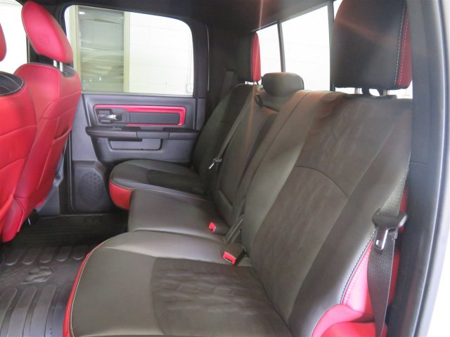 2016 Ram 1500 Crew Cab 4x4, Pickup #DT6467 - photo 12