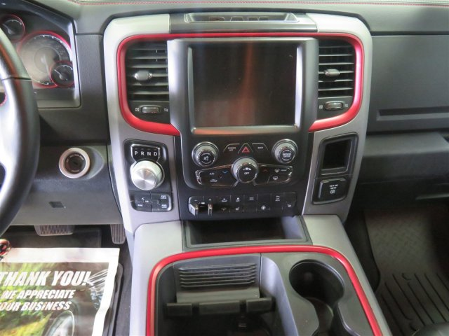 2016 Ram 1500 Crew Cab 4x4, Pickup #DT6467 - photo 15