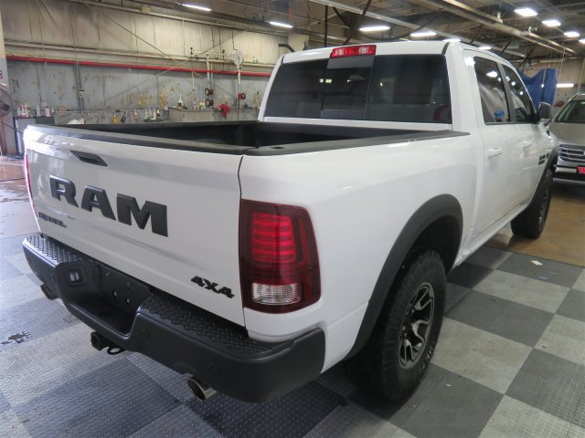 2016 Ram 1500 Crew Cab 4x4, Pickup #DT6467 - photo 5