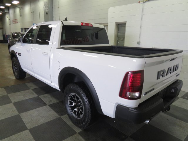 2016 Ram 1500 Crew Cab 4x4, Pickup #DT6467 - photo 2