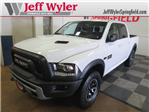 2016 Ram 1500 Crew Cab 4x4, Pickup #DT6467 - photo 1