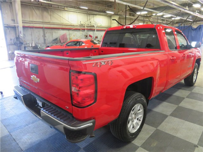 2018 Silverado 1500 Double Cab 4x4,  Pickup #DT6520 - photo 5