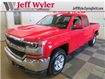 2018 Silverado 1500 Double Cab 4x4,  Pickup #DT6520 - photo 1