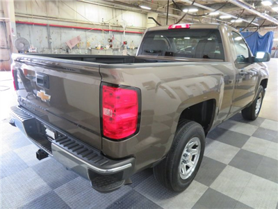 2015 Silverado 1500 Regular Cab 4x2,  Pickup #DT6571 - photo 5