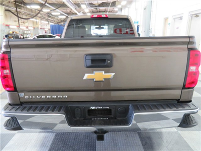 2015 Silverado 1500 Regular Cab 4x2,  Pickup #DT6571 - photo 6