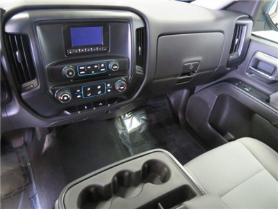 2015 Silverado 1500 Regular Cab 4x2,  Pickup #DT6571 - photo 16