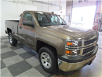 2015 Silverado 1500 Regular Cab 4x2,  Pickup #DT6571 - photo 4
