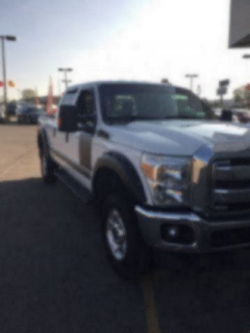 2015 F-250 Crew Cab 4x4 Pickup #E69918A - photo 5