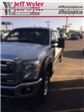 2015 F-250 Crew Cab 4x4 Pickup #E69918A - photo 1