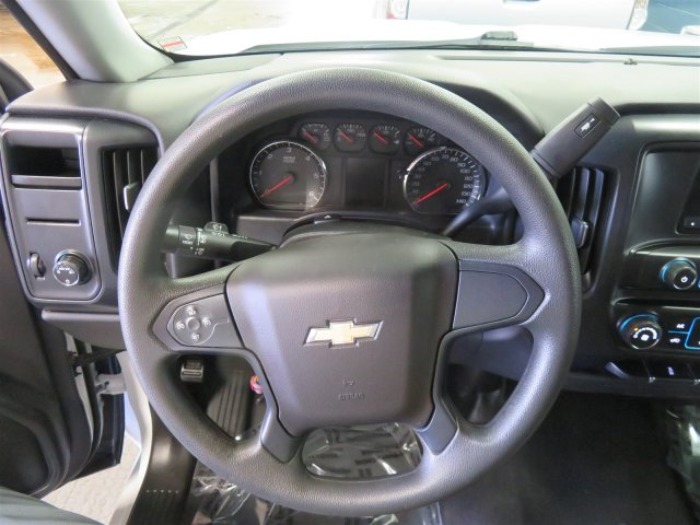 2015 Silverado 1500 Regular Cab 4x2,  Pickup #E70667B - photo 11