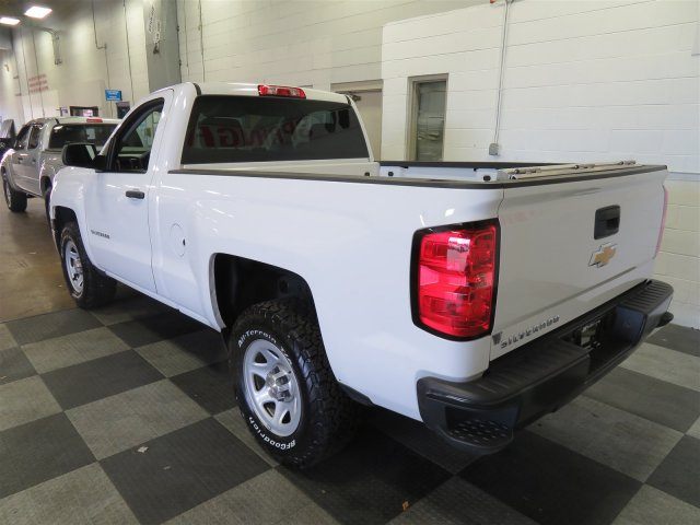 2015 Silverado 1500 Regular Cab 4x2,  Pickup #E70667B - photo 2