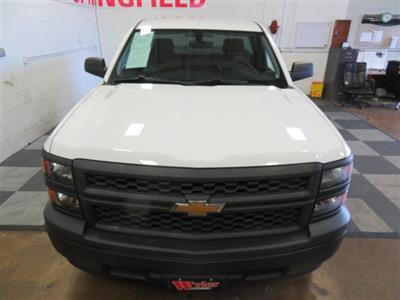 2015 Silverado 1500 Regular Cab 4x2,  Pickup #E70667B - photo 3