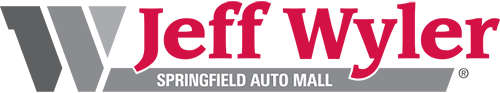 Jeff Wyler Chevrolet of Springfield logo
